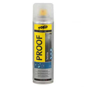 Toko Proof Textile 250 ml impregnálószer