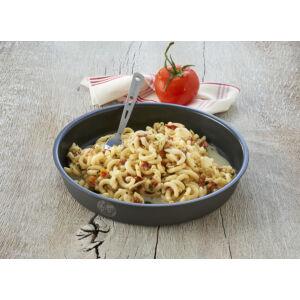 Trek'n Eat Pasta with Salmon and Pesto gyorsétel