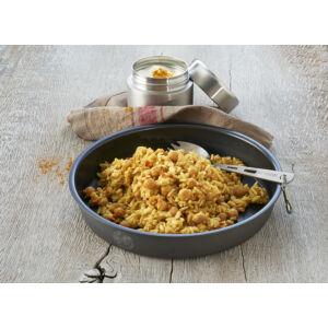 Trek'n Eat gyorsétel - Indiai Fűszeres Csicseriborsó
