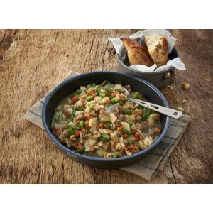 Trek'n Eat gyorsétel - Pirított Burgonya Marhahússal és Zöldbabbal