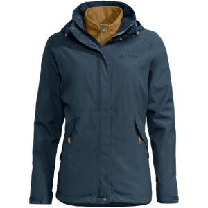 Vaude Rosemoor W's 3in1 Jacket női téli kabát