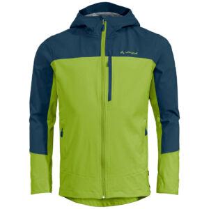 Vaude Skarvan Hybrid Jacket férfi softshell kabát