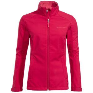 Vaude Cyclone W's Jacket V női softshell dzseki