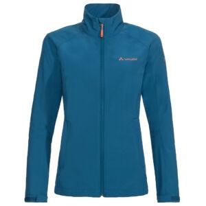 Vaude Hurricane W's Jacket IV női softshell kabát