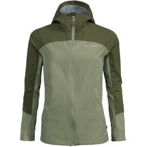 Vaude Skarvan W's Jacket II női softshell kabát