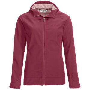 Vaude Skomer W's Jacket II női softshell kabát