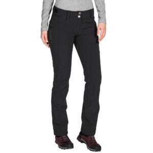 Vaude Trenton W's Pants II női softshell túranadrág