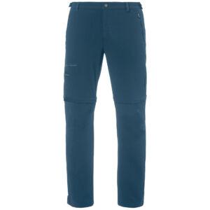 Vaude Farley Stretch T-Zip Pants II férfi túranadrág