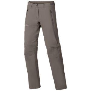 Vaude Farley Stretch ZipOff T-Zip W'S Pants női túranadrág