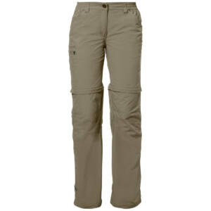 Vaude Farley ZipOff W's Pants IV női túranadrág