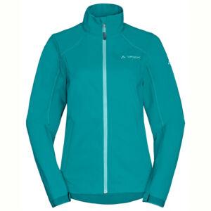 Vaude Hurricane Jacket III női softshell kabát