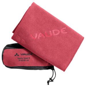 Vaude Sports Towel II S mikroszálas túratörölköző (40x80 cm)