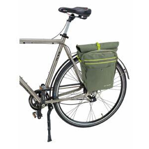 Vaude ExCycling Back kerékpáros táska csomagtartóra