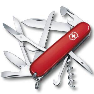 Victorinox Huntsman red zsebkés