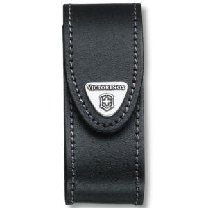 Victorinox Leather Belt Pouch Svájci bicska bőrtok