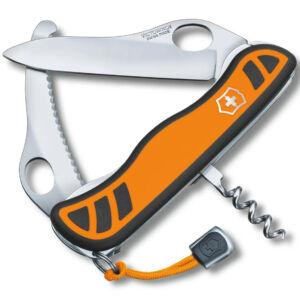 Victorinox Hunter XS Grip zsebkés 0.8331.MC9