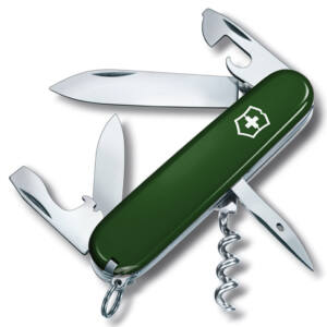 Victorinox Spartan Green zsebkés 1.3603.4