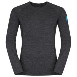 Zajo Bjorn Merino T-Shirt LS gyapjú aláöltözet felső