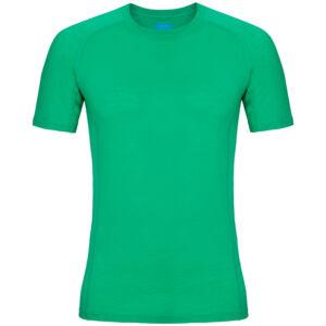 Zajo Bjorn Merino T-Shirt SS gyapjú aláöltözet póló