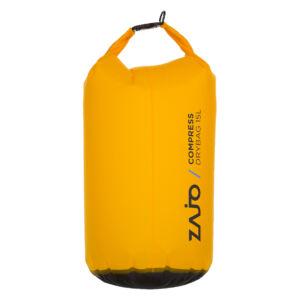 Zajo Compress Drybag 15 l vízhatlan tárolózsák
