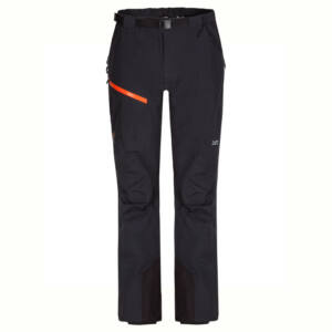 Zajo Garmish Neo Pants héjnadrág - black