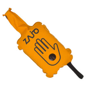 Zajo Hand Pump yellow