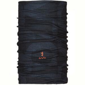 Zajo Unitube black logo csősál