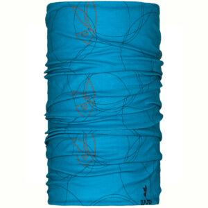 Zajo Unitube blue circles csősál