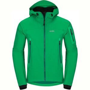 Zajo Air LT Hoody softshell Jacket