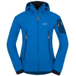 Zajo Air LT Hoody Jacket férfi softshell kabát