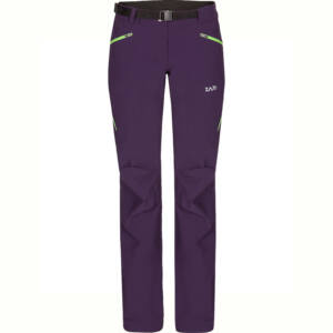 Zajo Air LT Pants női softshell nadrág