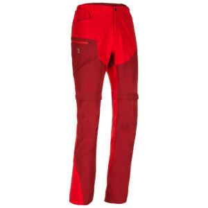 Zajo Magnet Zip Off Pants férfi túranadrág