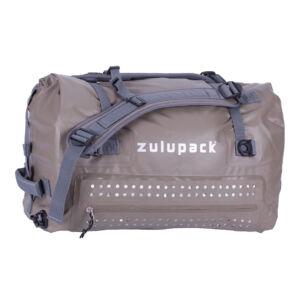 Zulupack Borneo 45 vízálló táska - warm grey
