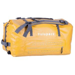Zulupack Borneo 65 vízálló táska - yellow