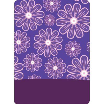 4Fun Polartec Flower Viola csősál