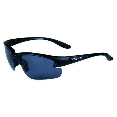Casco SX-20 Polarized - black matt