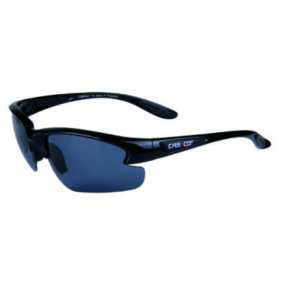 Casco SX-20 Polarized - black-shiny