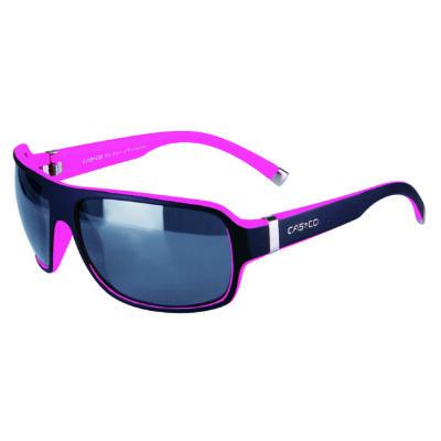 Casco SX-61 Bicolor - black-pink