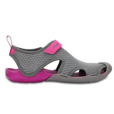 Crocs W Swiftwater Mesh Sandal női szandál