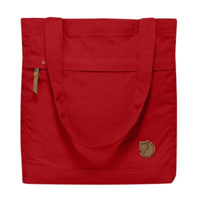 Fjallraven Totepack No.3 red városi táska