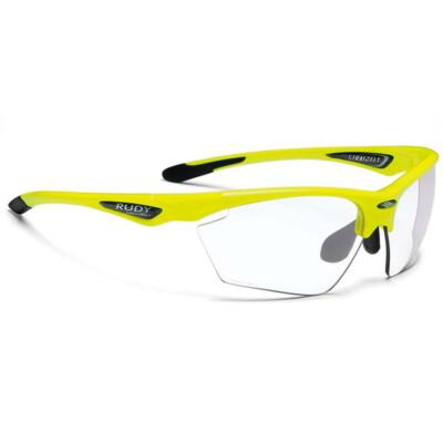 Rudy Project Stratofly yellow fluo/photoclear
