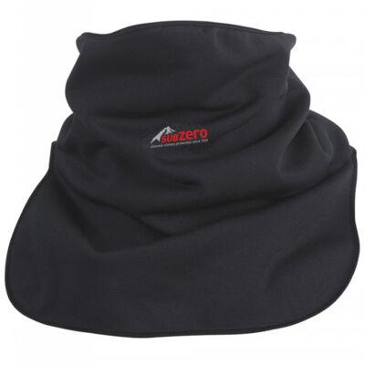 Subzero F2 Neck Warmer - black