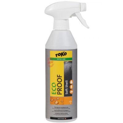 Toko Eco Proof Soft Shell 500 ml impregnálószer