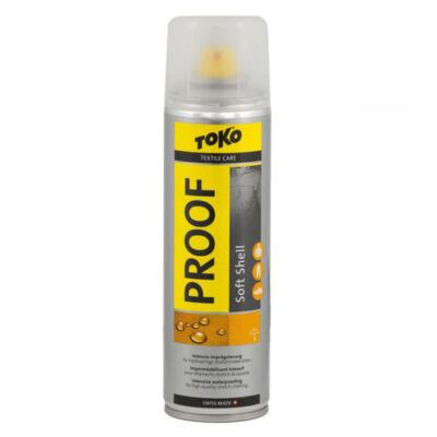 Toko Proof Soft Shell 250 ml impregnálószer