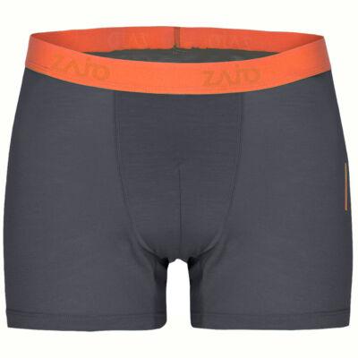 Zajo Bjorn Merino Shorts