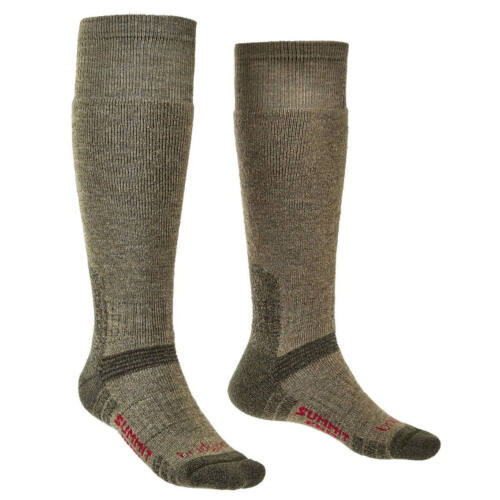 Bridgedale Merino Performance Explorer Heavyweight Knee túrazokni