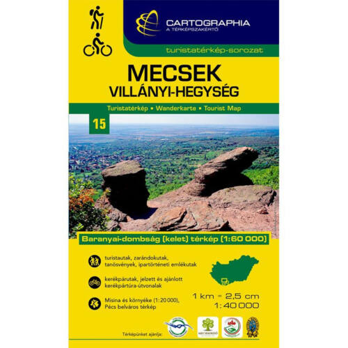 Cartographia Mecsek
