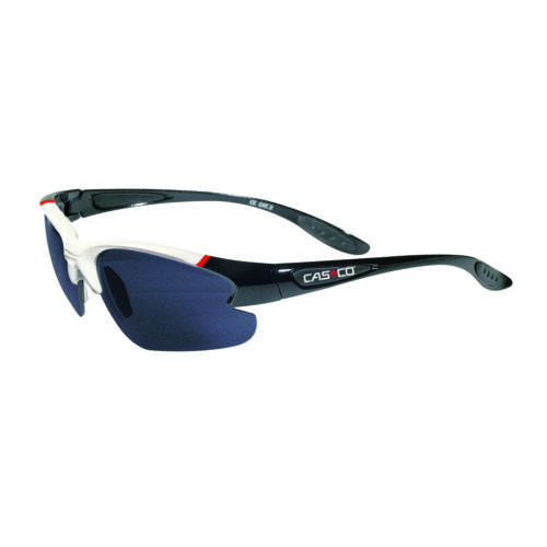Casco SX-20 Polarized - comp black