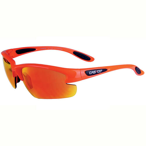 Casco SX-20 Polarized bright orange