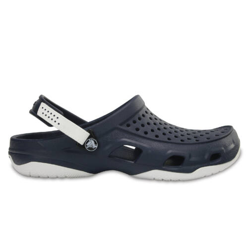 Crocs M Swiftwater Deck Clog férfi papucs